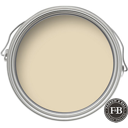 Image for Farrow & Ball Estate No.2013 Matchstick - Eggshell Paint - 2.5L from StoreName