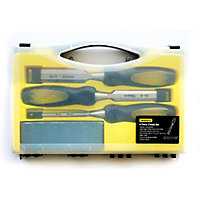Homebase Chisel Set - 4 piece