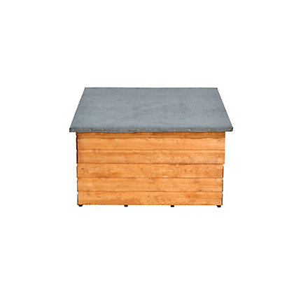 Image for Forest Garden Storage Chest - 4ft 1in x 2ft 9in from StoreName