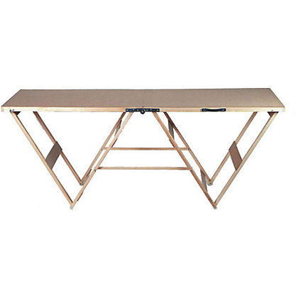 Image for Folding Pasting Table - 2000 x 560 x 800mm from StoreName