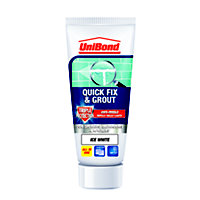 Anti-Mould Quick Fix Grout Tube