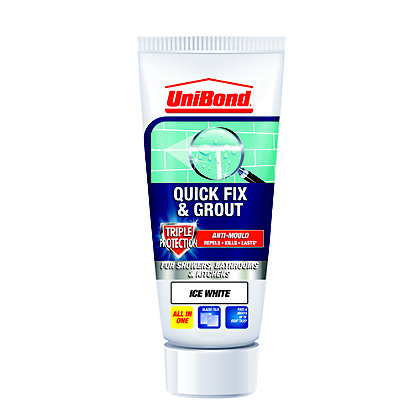 Image for Anti-Mould Quick Fix Grout Tube from StoreName