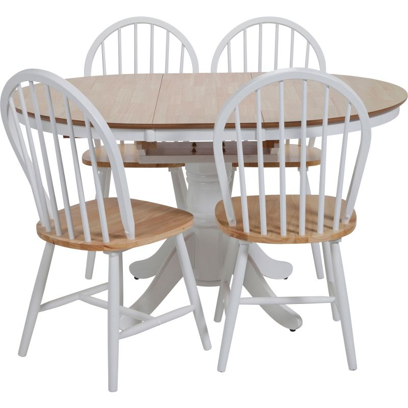 Pine Table And Chairs Available From