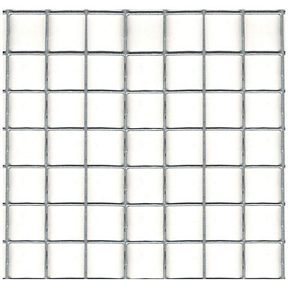 Image for Apollo Galvanised Mesh Panel - 13 x 25mm from StoreName