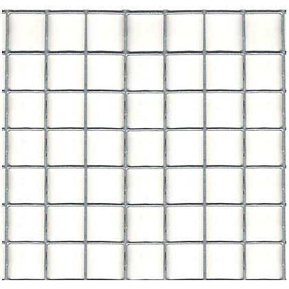 Image for Apollo Galvanised Mesh Panel - 25 x 25mm from StoreName