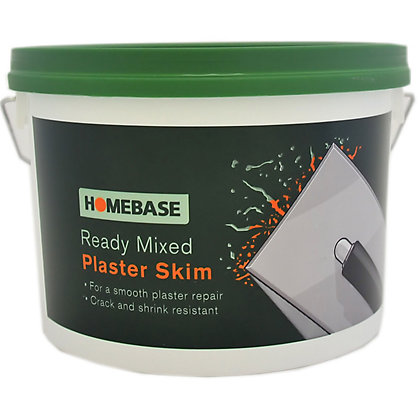 Image for Plaster Skim - 2.5kg from StoreName
