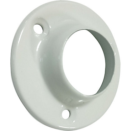 Image for Deluxe Sockets - White - 25mm from StoreName