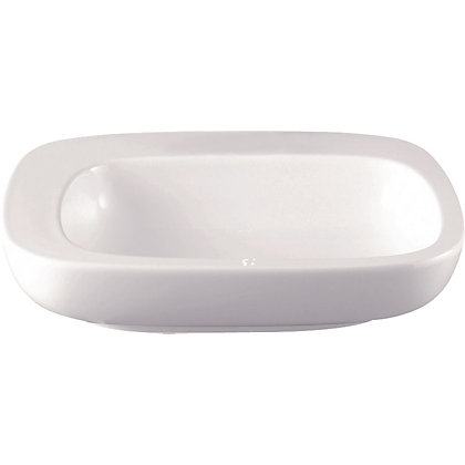 Image for Nurture Wall Hung Basin - White - 60cm from StoreName