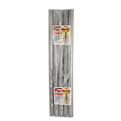 Image for Pipe Insulation - 15mm - 5 Pack from StoreName