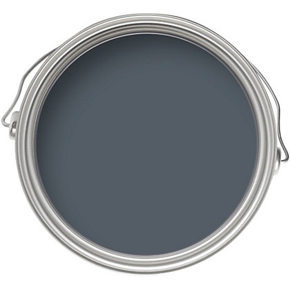Image for Crown Fashion For Walls City Life - Indulgence Matt Emulsion Paint - 2.5L from StoreName