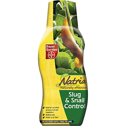 Image for Natria Slug and Snail Control - 350g from StoreName