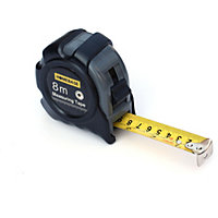 Homebase Tape Measure - 8m
