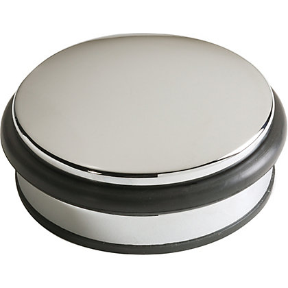 Image for Door Weight - Polished Chrome from StoreName
