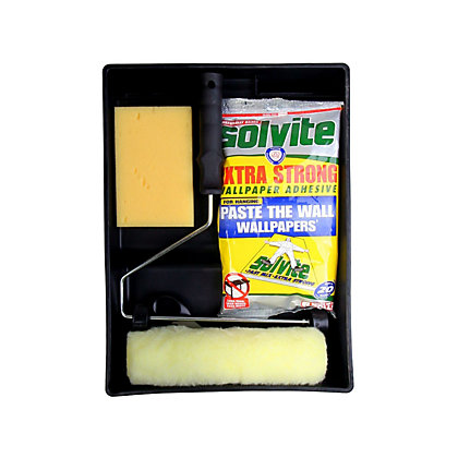 Image for Harris Solvite Paste the Wall Kit from StoreName