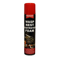 Wasp Nest Destroyer - 300 ml
