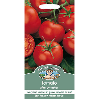 Image for Tomato Moneymaker (Lycopersicon Lycopersicum) Seeds from StoreName