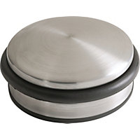 Door Weight - Satin Nickel