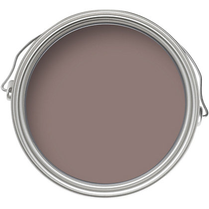 Image for Home of Colour Mocha - Matt Emulsion Paint - 75ml Tester from StoreName