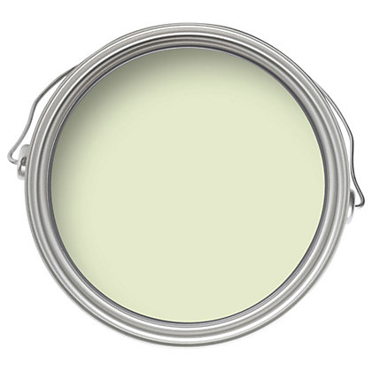 Image for Dulux Standard Soft Apple - Silk Emulsion Paint - 5L from StoreName