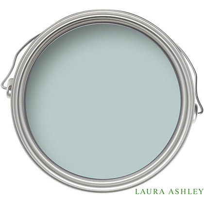 Image for Laura Ashley Duck Egg - Matt Emulsion Paint - 5L from StoreName