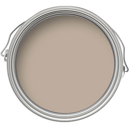 Image for Crown Breatheasy On the Rocks - Matt Emulsion Paint - 2.5L from StoreName
