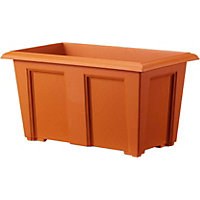 Regency Trough - Terracotta