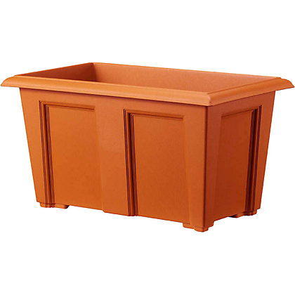 Image for Regency Trough - Terracotta from StoreName