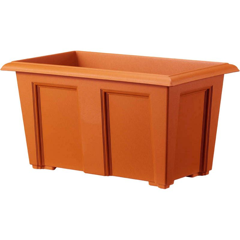 trough planters available from. Black Bedroom Furniture Sets. Home Design Ideas