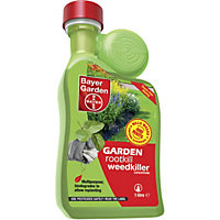 Bayer Garden Rootkill Weed Killer 1L Concentrate