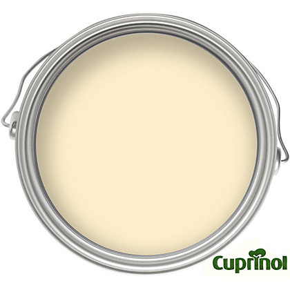 Image for Cuprinol Garden Shades - Country Cream - 5L from StoreName