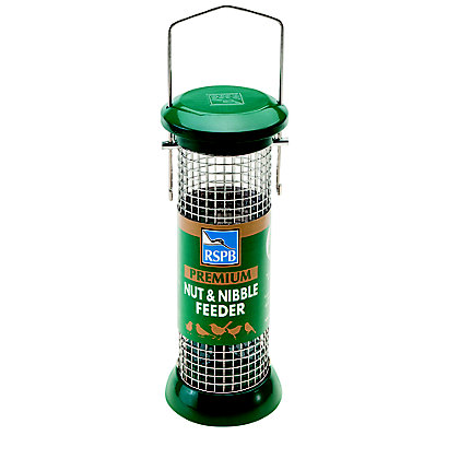 Image for RSPB Premium Peanut Feeder - Small from StoreName