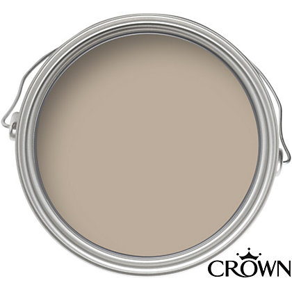 Image for Crown Breatheasy Neutrals On The Rocks - Matt Emulsion Paint - 40ml Tester from StoreName