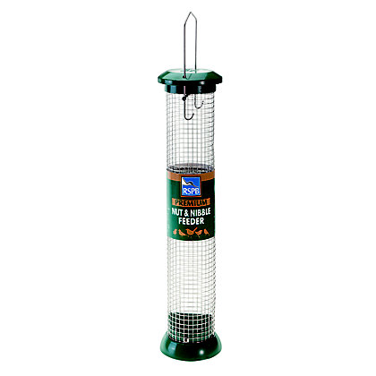Image for RSPB Premium Peanut Feeder - Medium from StoreName