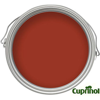 Image for Cuprinol Garden Shades - Terracotta - 1L from StoreName