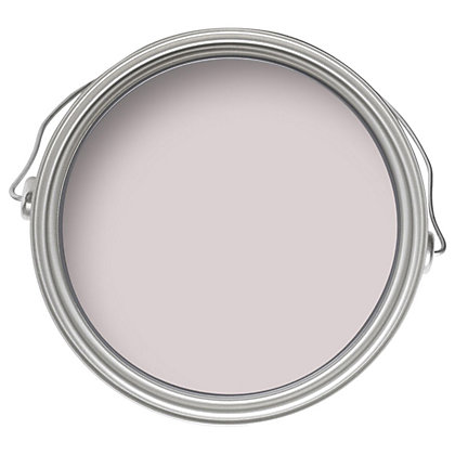 Image for Laura Ashley Pale Amethyst - Matt Emulsion Paint - 2.5L from StoreName