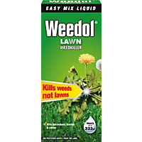 Weedol Lawn Weed Killer Liquid Concentrate - 500ml