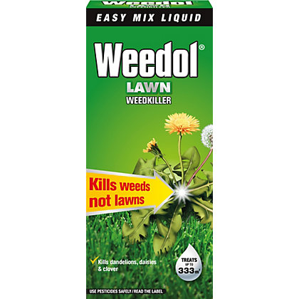 Image for Weedol Lawn Weed Killer Liquid Concentrate - 500ml from StoreName
