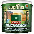Cuprinol Ducksback - Forest Green - 9L