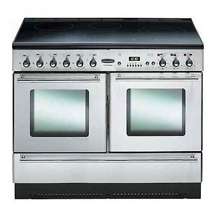 Image for Rangemaster Toledo XT Electric Cooker - Stainless Steel from StoreName