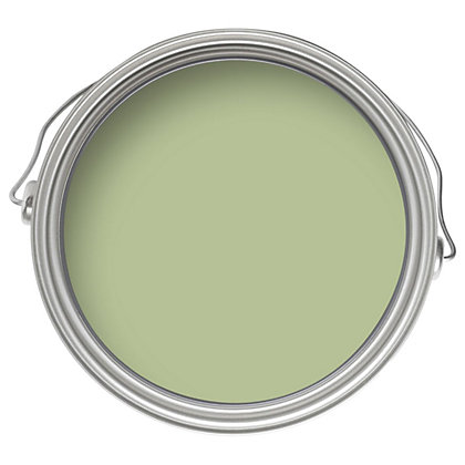 Image for Farrow & Ball Eco No.32 Cooking Apple Green - Full Gloss Paint - 2.5L from StoreName