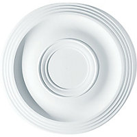 Artex Expression Ceiling Rose - 36cm - Small