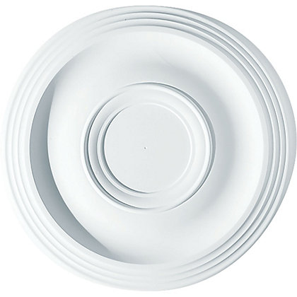 Image for Artex Expression Ceiling Rose - 36cm - Small from StoreName