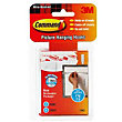 Command Self-adhesive Wire Picture Hanging Hooks - 3 Pack
