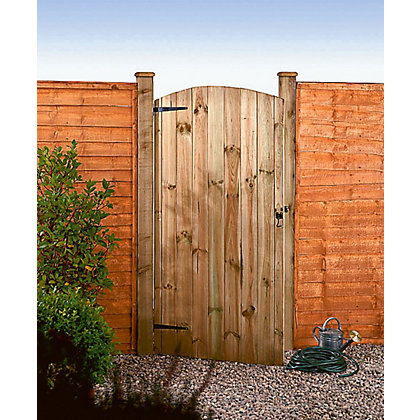 Image for Oxford Garden Gate from StoreName
