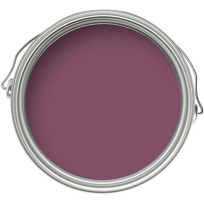 Image for Home of Colour Jazzberry - Tough Matt Paint - 75ml Tester from StoreName