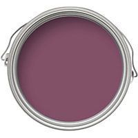Home of Colour Jazzberry - Silk Emulsion Paint - 2.5L