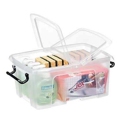 Image for 12L Smart Storage Box from StoreName