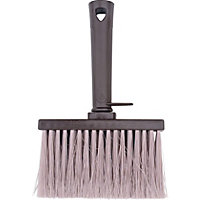 Homebase Value Shed and Fence Brush - 5in x 1.5in
