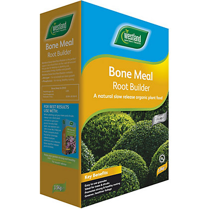 Image for Westland Bone Meal - 3.5kg from StoreName