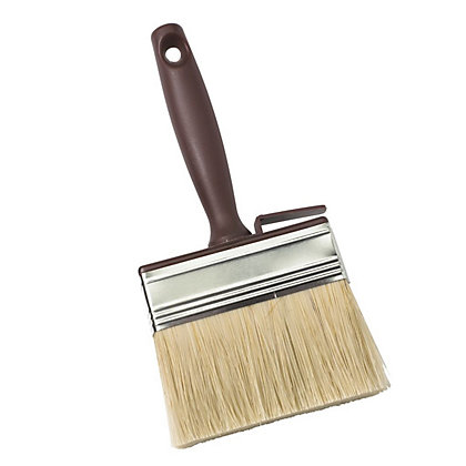 Image for Performance Shed and Fence Brush - 4in from StoreName